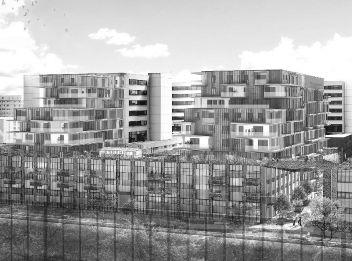 Projet Paris Brune