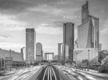Projet rénovation La Défense